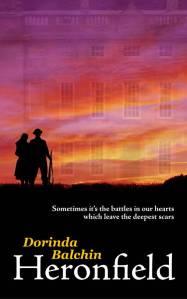 'Heronfield' a novel by Dorinda Balchin