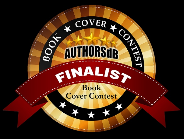 Book Cover Competition Finalist!