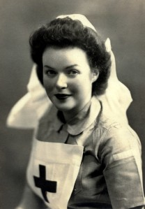 Isobel Mary Cumming 1941