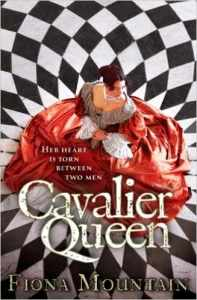 Cavalier Queen by Fiona Mountain