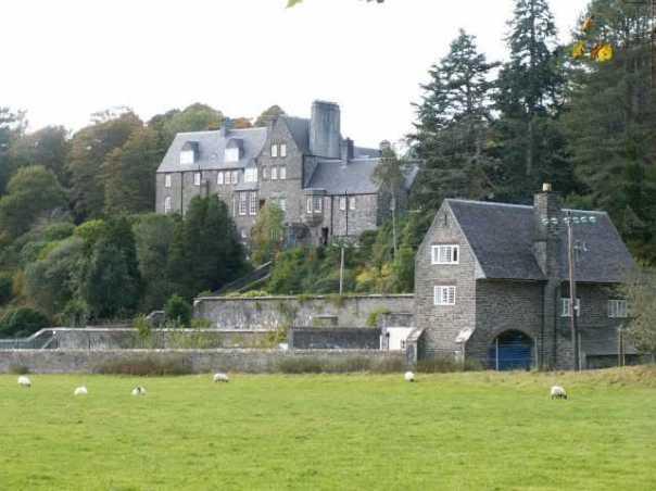 Arisaig House