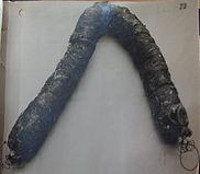 Incendiary sock