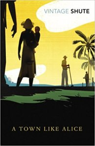 Recommended read – 'A Town Like Alice' by Nevil Shute