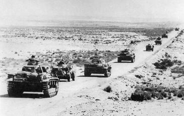 aroured cars