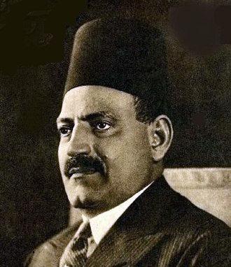 Nahas Pasha