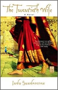 Recommended Read – The Twentieth Wife by Indu Sundaresan